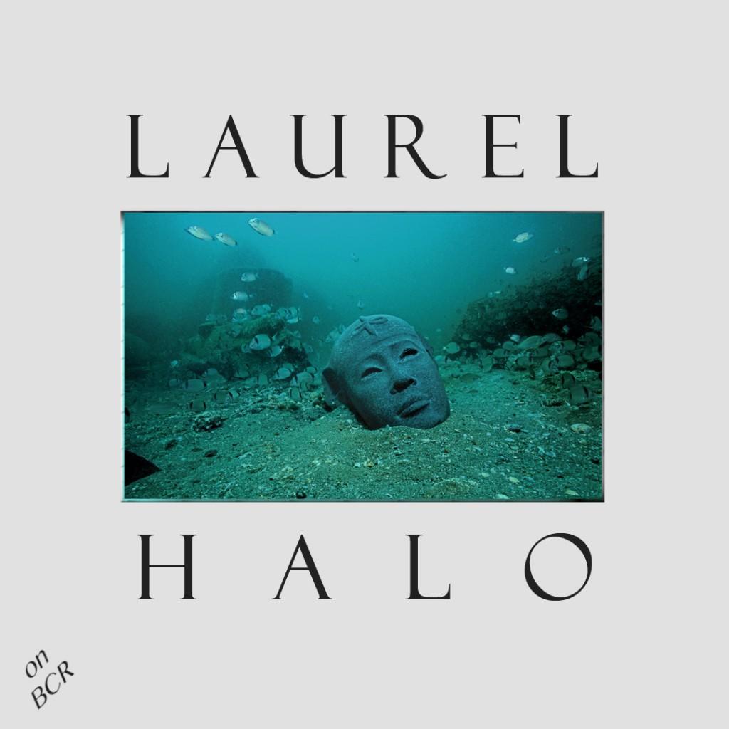 laurel halo bcr may 2016