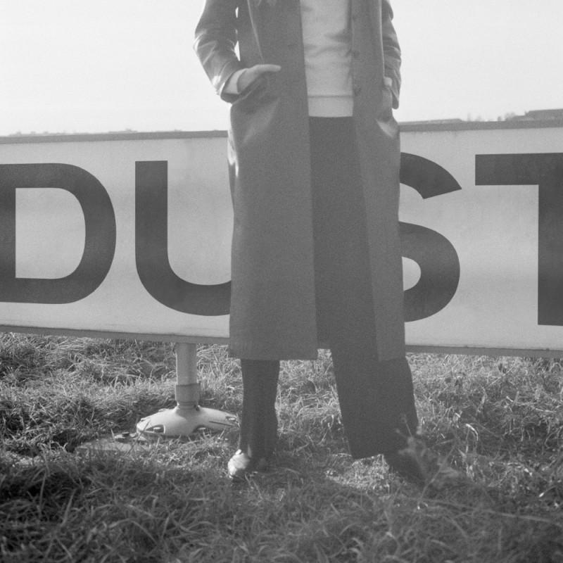 "Dust <p>2017, <a href=""https://hyperdub.net/"">Hyperdub</a></p>"