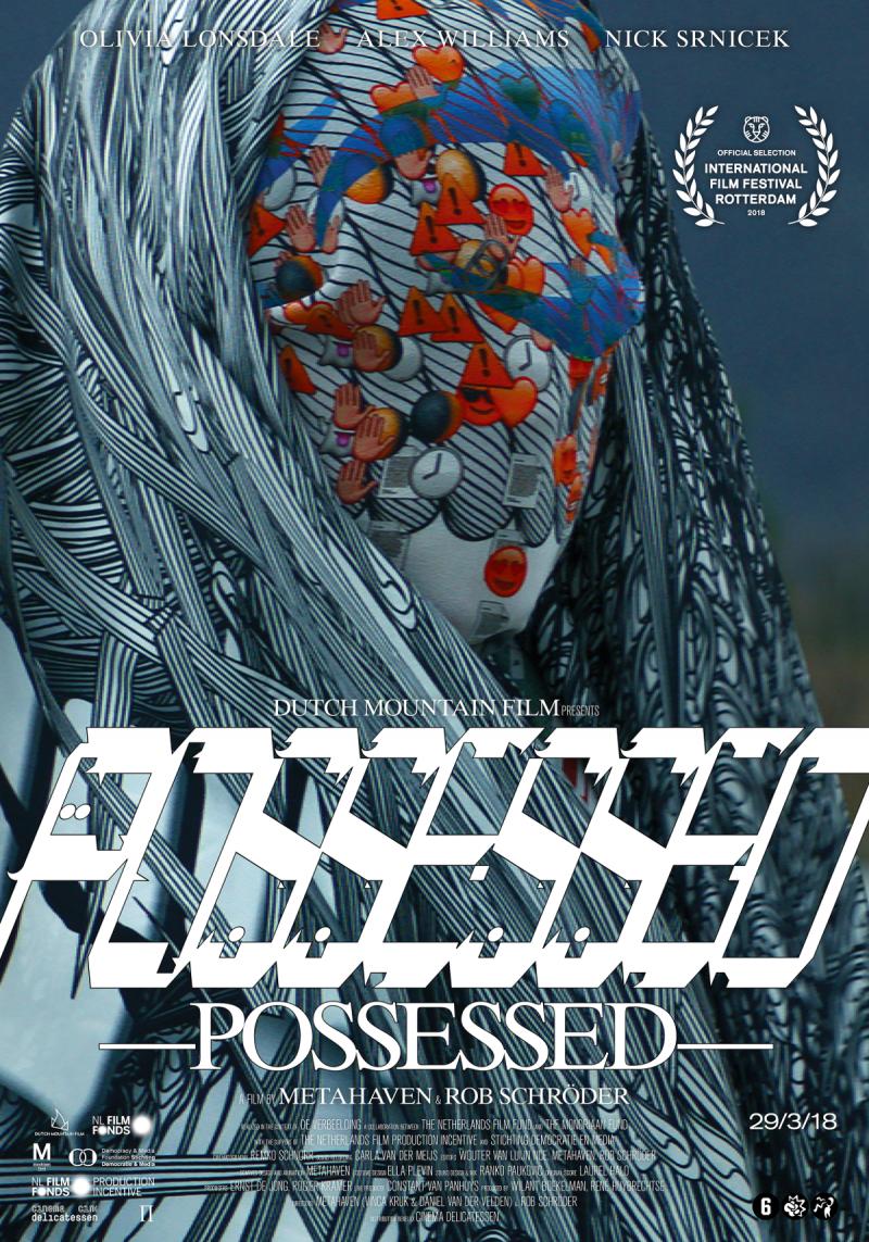 Laurel Halo Possessed