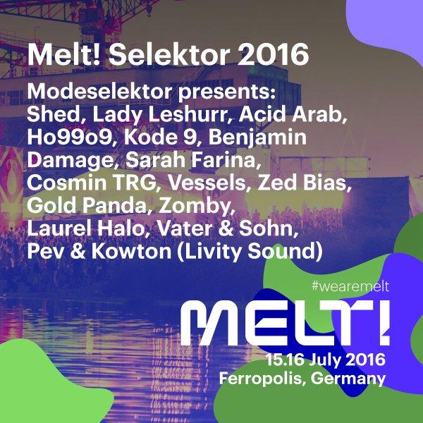 Melt! Festival