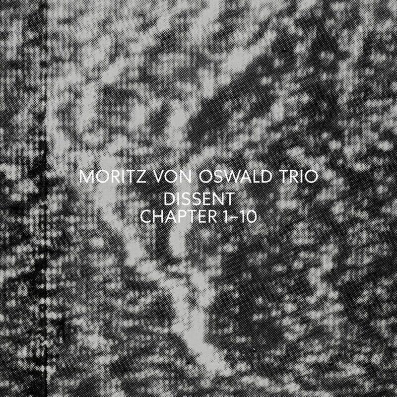 """Moritz von Oswald Trio feat. Laurel Halo & Heinrich Köbberling — Dissent <p><a href=""""https://modernrecordings.de/dissent/"""">https://modernrecordings.de/dissent/</a></p>"""