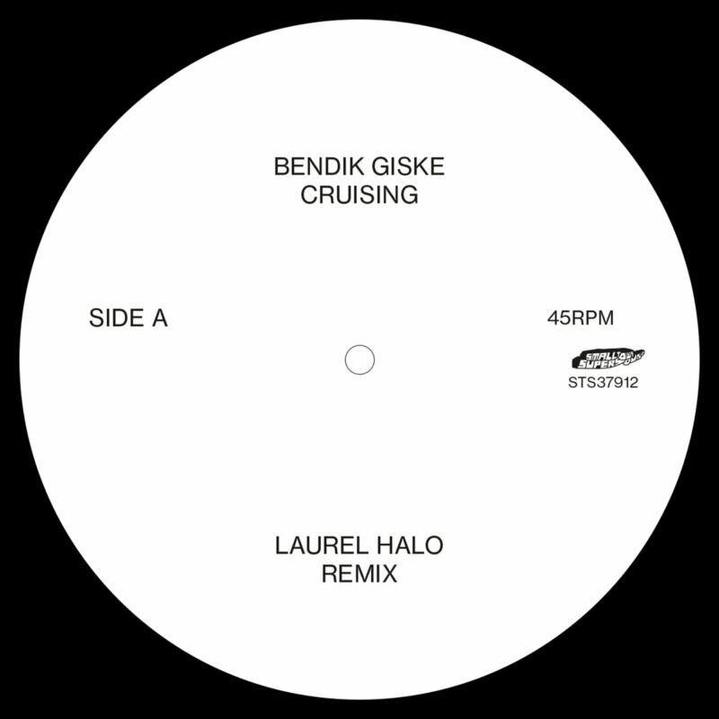 """Bendik Giske – Cruising (Laurel Halo Remixes) <p><img class=""""alignnone size-medium wp-image-743"""" src=""""http://www.laurelhalo.com/wp-content/uploads/2021/08/bendik_cruising_artwork-300x300.jpeg"""" alt="""""""" width=""""300"""" height=""""300"""" /></p> <p>my two reworks of 'Cruising' off the forthcoming Bendik Giske LP on Smalltown Supersound <a href=""""https://bendikgiske.bandcamp.com/album/cruising-laurel-halo-remixes"""">out now</a> as a limited 12″ and digital! Rainy forest stepper b/w ambient version on the flip</p>"""