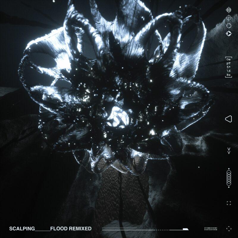 Scalping – Deadlock (Laurel Halo Remix)